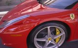 iPhone 6S Ferrari Testi
