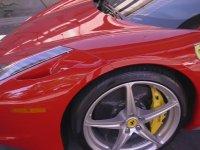 iPhone 6S Ferrari Testi!