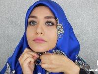 3 Türk Başörtüsü Stili