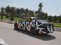 Yerli Otomobilin Prototipi yollarda