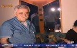 Levent Kırca ve Oya Başar'ın Meşhur Basın Toplantısı Kavgası 2000
