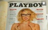 Playboy Dergisinin Çıplak Fotoğraf Yayınlamayacak Olması