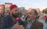 Aksaray'da Alayına İsyan Eden Dayı