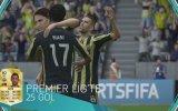 FIFA 2016'nın Süper Lig'e Özel Klibi