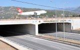 Türkiye'nin ilk Viyadüklü Uçak Pisti