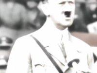 Bankayla Savaşan Adolf Hitler