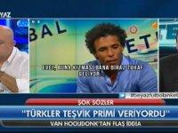 Hooijdonk - Türkiye'de Teşvik Primi Normal