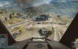 Battlefield 4 Helikopter Kullanmanın B.kunu Çıkartmak Profesyonellik İçerir