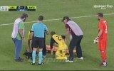 Sağlık Görevliliğine de Futbola da Lanet Olsun