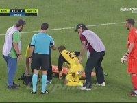 Sağlık Görevliliğine de Futbola da Lanet Olsun!