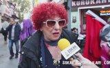 Ankara Barış Yürüyüşü Deyince Aklınıza Ne Geliyor  Sokak Röportajları