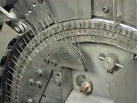 Çivi Üretim Makinası