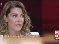 Deniz Akkaya: Eyüp Sultan'a Sabah Namazına Gidiyorum