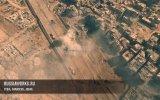 Drone'la Hd Savaş Çekimi Yapmak  Suriye