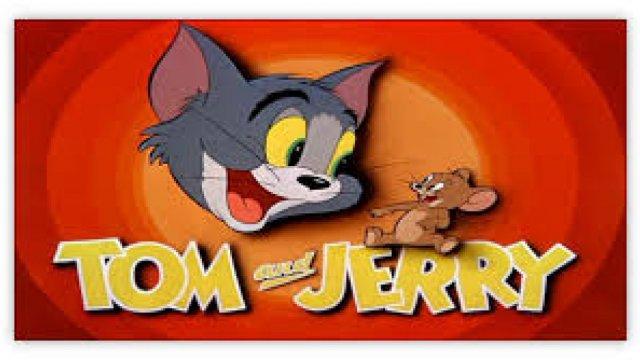 Tom ve Jerry izle - izgi Film izle