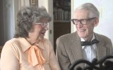 Evliliklerinin 60. Yılında Up Filmini Canlandıran 80 Yaşındaki Çift