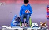 Yetenekli Ressam  Çin