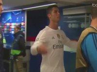 Ronaldo İsyan Etti: Neden Hep Ben