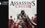 Assassin's Creed 2 OST  Jesper Kyd  Venice Rooftops Track 02