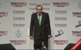 Cumhurbaşkanı Erdoğanı Güldüren Tezahürat