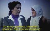 Figen Yüksekdağ'ın Kürtçe'yle İmtihanı