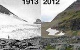 Karşılaştırmalı Fotoğraf ile Küresel Isınmanın Çarpıcı ve Üzücü Sonuçları