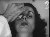 1948 Yılında Kontakt Lens Nasıl Yapılırdı?