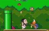 Arda Turan Süper Mario Oyununda