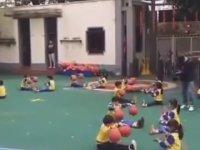 Japonya'da Beden Eğitimi