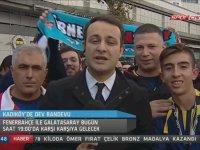 Canlı Yayınını Trolleyen Fenerbahçe Taraftarları