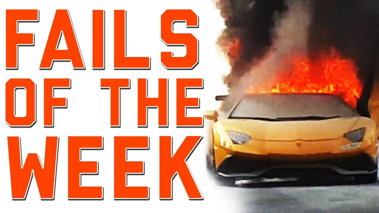 Best Fails of the Week 3 October 2015 || FailArmy ...