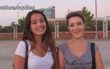 Kızlar Tanımadıkları Erkekleri Neden Tersler  Sokak Röportajı