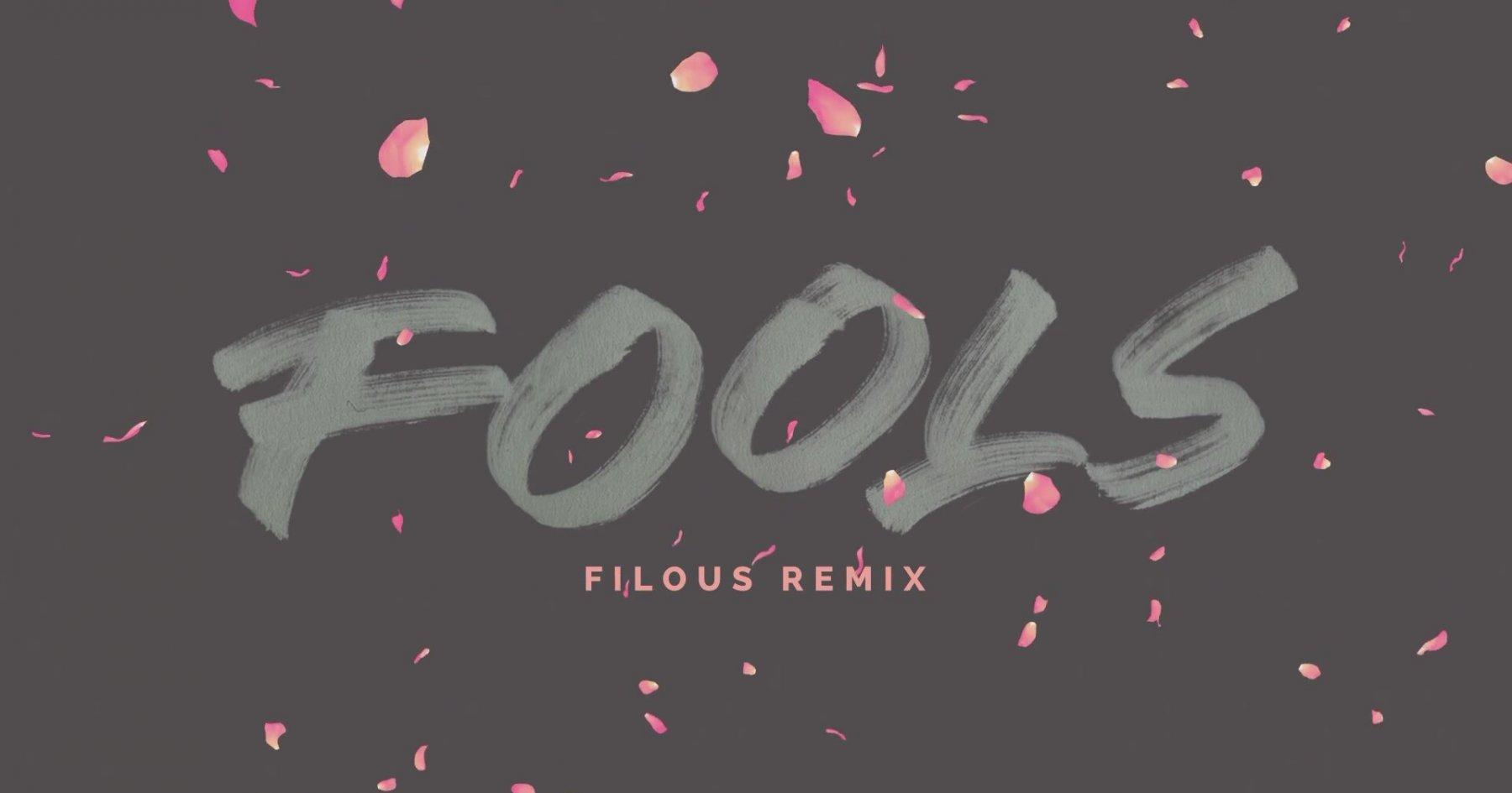 Troye sivan fools filous remix - Swimming pools lyrics troye sivan ...