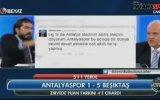 Ahmet Çakar  Beşiktaş Çok Tecavüzcü Bir Takım
