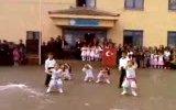 gödekli İlköğretim okulu 23 nisan gösterileri