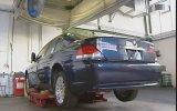 BMW'lerin Geri Dönüşümü