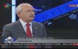 Kemal Kılıçdaroğlu  Anayasanın 2. ve 3. Maddeleri Değişecek