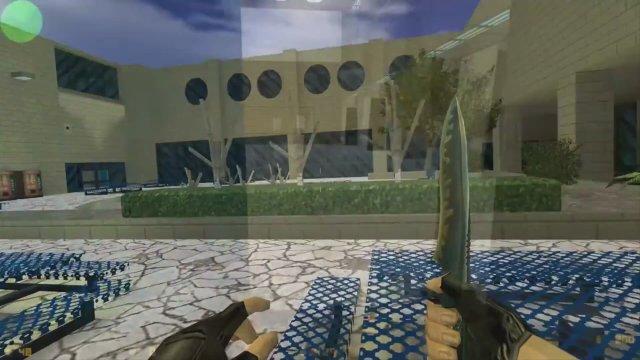 Counter Strike - Bilmediğiniz 10 Şey - Video - Alkışlarla Yaşıyorum