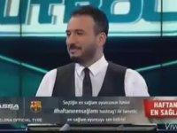 Sağlam Basıcan - Beyaz Futbol