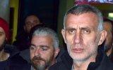 Hakemlerin Stadyumdan Çıkmaması için Talimat Verdim  Hacıosmanoğlu
