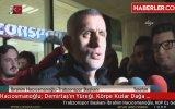 Trabzonspor Başkanı Hacıosmanoğlu'nun Özür Dilemesi