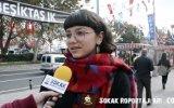 Siz Seçime Girseydiniz Hangi Vaadlerde Bulunurdunuz  Sokak Röportajları