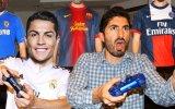 Yıldızlarla FIFA Oynamak