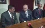 Devlet Bahçeli'nin TRT'ye Ayar Vermesi