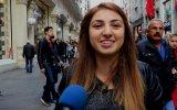 Bugün Son Gününüz Olsa Ne Yapardınız  Sokak Röportajı