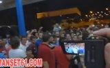 Köksal Baba'nın Trabzonspor Taraftarına 3'lü Çektirmesi