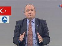 LDP 1 Kasım 2015 Seçim Konuşması