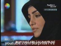 Rabia Kazan'ın İran'dan Dönüşü