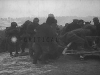 1.Dünya Savaşı Kafkas Cephesi Görüntüleri
