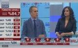 MHP'nin Kanalında Seçim Yorumu  Olamaz